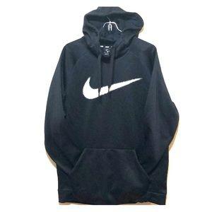 Nike Dry-fit Mens Hoodie | sz: L |